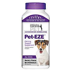 21st Century Essential Pet Pet-EZE Dog Calming Supplement
