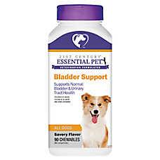 21st Century™ Essential Pet™ Bladder Support Dog Chewables
