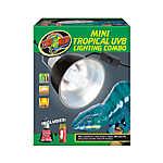 Zoo Med™ Mini Tropical UVB Lighting Combo