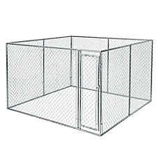 FenceMaster® 2-in-1 Dog Kennel