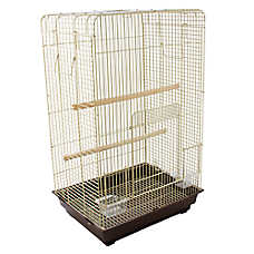 All Living Things® Playtop Cage