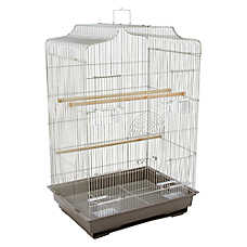 All Living Things® Pagoda Style Cage