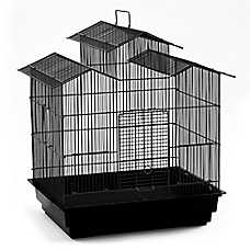 All Living Things® House Style Cage
