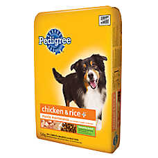 PEDIGREE® maturity+ joint mobility Adult Dog Food