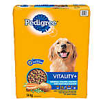 PEDIGREE® vitality+ Adult Dog Food