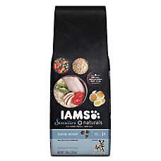 Iams® Sensitive Naturals Premium Adult Dog Food