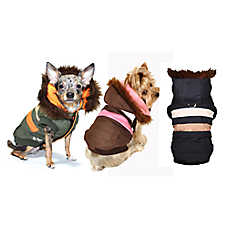 Hip Doggie Urban Ski Vest