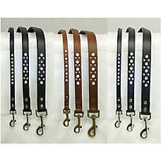 Hip Doggie Cowboy Dog Leash