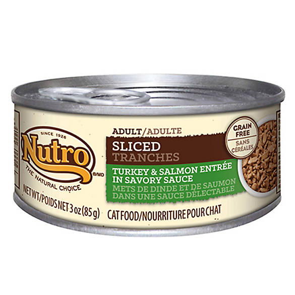 Nutro Natural Choice Cat Food Petsmart