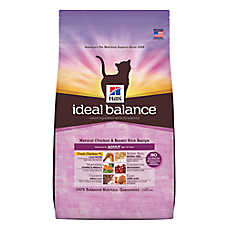 Hill's® Ideal Balance™ Adult Cat Food