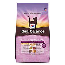 Hill's® Ideal Balance™ Adult Cat Food