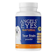Angels' Eyes Natural Tear Stain Pet Formula