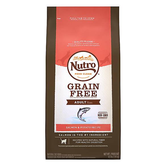 Nutro Natural Choice Grain Free