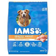 Iams® ProActive Health Weight Control Adult Dog Food