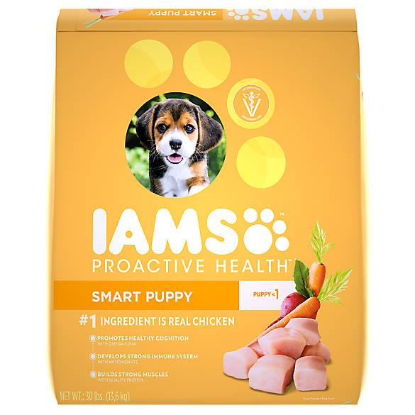 Petsmart Iams Dog Food
