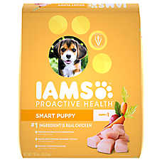 Iams® ProActive Health Smart Puppy Food