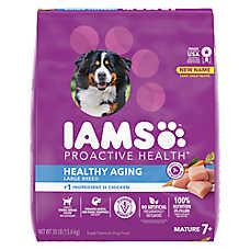 Iams® Proactive Health Mature Adult Dog Food