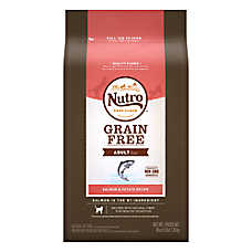 NUTRO® NATURAL CHOICE® Grain Free Adult Cat Food