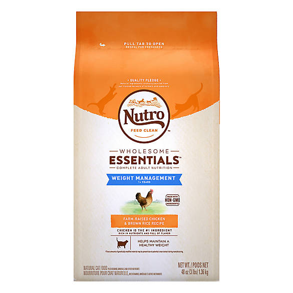 Natural Choice Cat Food Petsmart