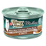 Fancy Feast® Medleys Tastemakers Cat Food