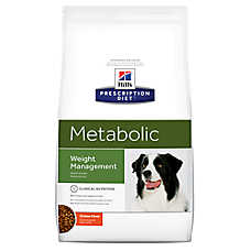 Hill's® Prescription Diet® Metabolic Weight Management Dog Food - Chicken