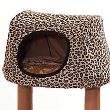 Solvit Kitty'scape Cat Cave