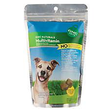 GNC Pets® Naturals Adult Dog Multivitamin