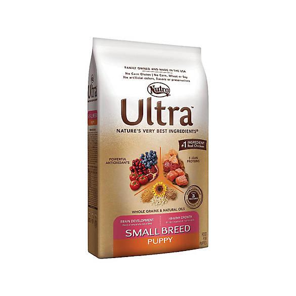 Nutro Dog Food Small Breed Petsmart