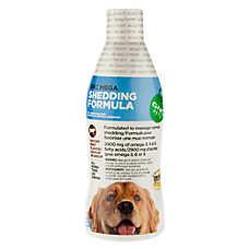 GNC Pets® Mega Shedding Formula Dog Supplement
