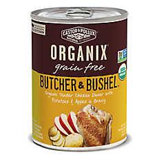 ORGANIX® Butcher & Bushel Grain Free Adult Dog Food