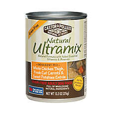 Natural ULTRAMIX® Grain Free Adult Dog Food