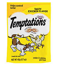 Tempations™ Cat Treat
