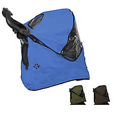 Pet Gear Happy Trails Pet Stroller Weather Cover