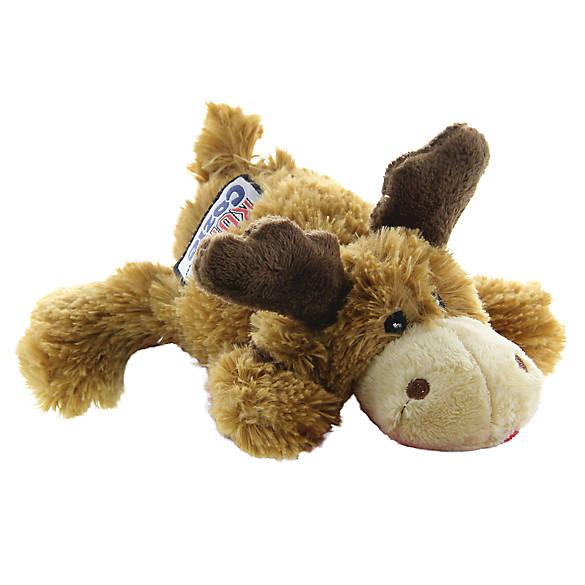KONG® Marvin Cozie Dog Toy - Plush, Squeaker   dog Plush