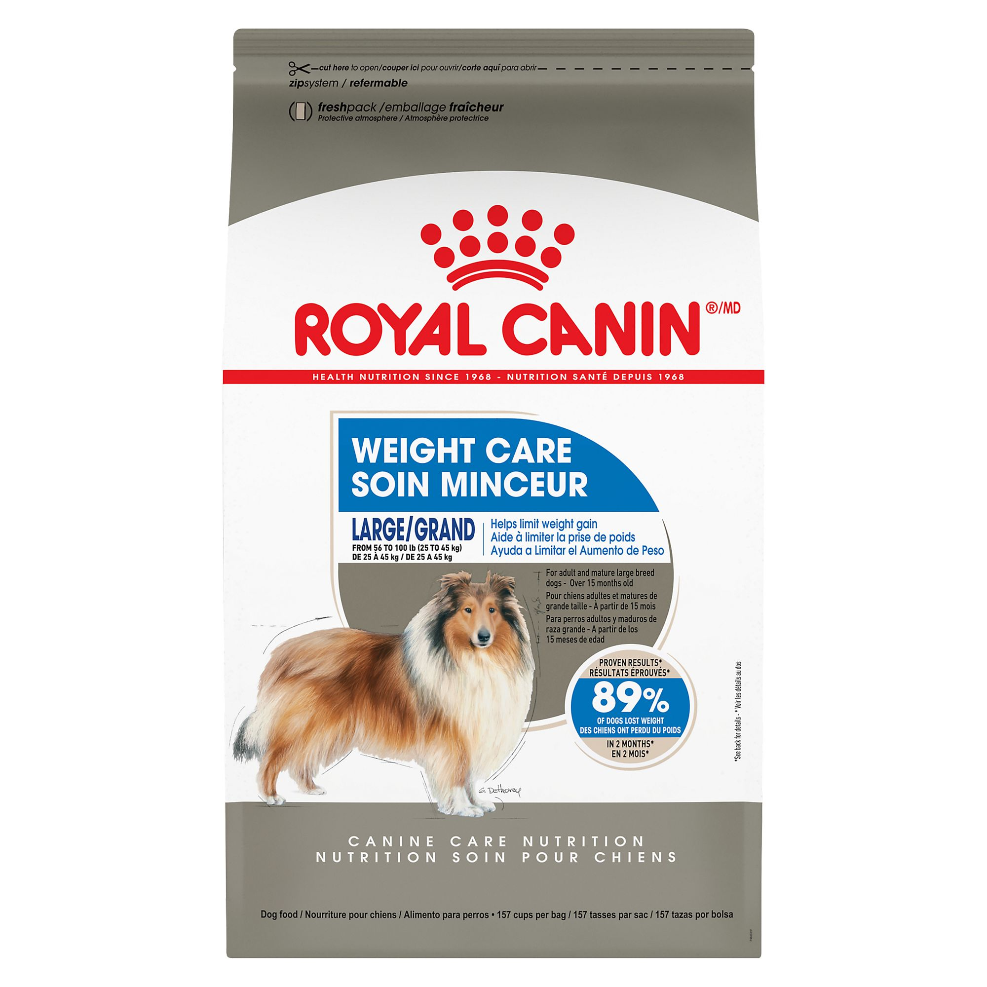 Royal Canin® Size Health Nutrition Maxi Weight Care Dog Food