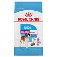 Royal Canin® GIANT Junior Dog Food