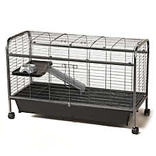 All Living Things® Luxury Rabbit Cage