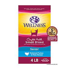 Wellness 174 Dog Food Amp Puppy Food Petsmart