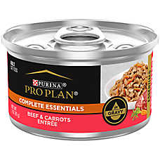 Purina® Pro Plan® Savor Entrée Braised Adult Cat Food