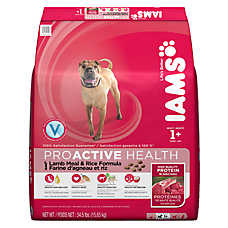 Iams® ProActive Health® Adult Dog Food