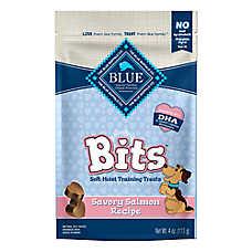 BLUE Bits® Natural Soft-Moist Training Puppy Treat