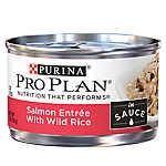 Purina® Pro Plan® Adult Cat Food - Salmon & Wild Rice