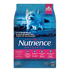 Nutrience® Original Small Breed Adult Dog Food