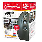 Sunbeam® Sensor Egg Cat Deterrent