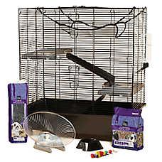 Guinea Pig Cages on Sale: Large Indoor Rabbit Cages | PetSmart