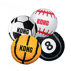 KONG® Sports Ball Dog Toy