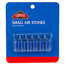Grreat Choice® Mini Aquarium Air Stone