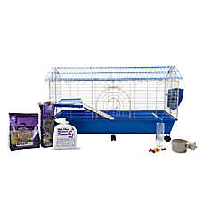 All Living Things® Rabbit Starter Kit