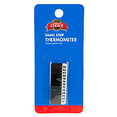 Grreat Choice® Strip Thermometer