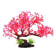 Top Fin® Cherry Blossom Tree Aquarium Plant